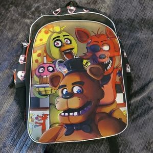 Other - Five nights at Freddys backback